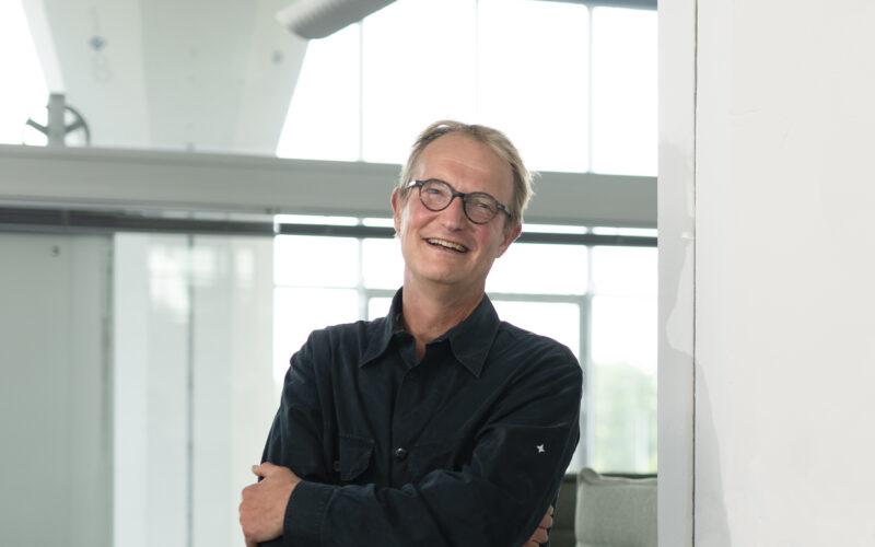 Erik van Eck