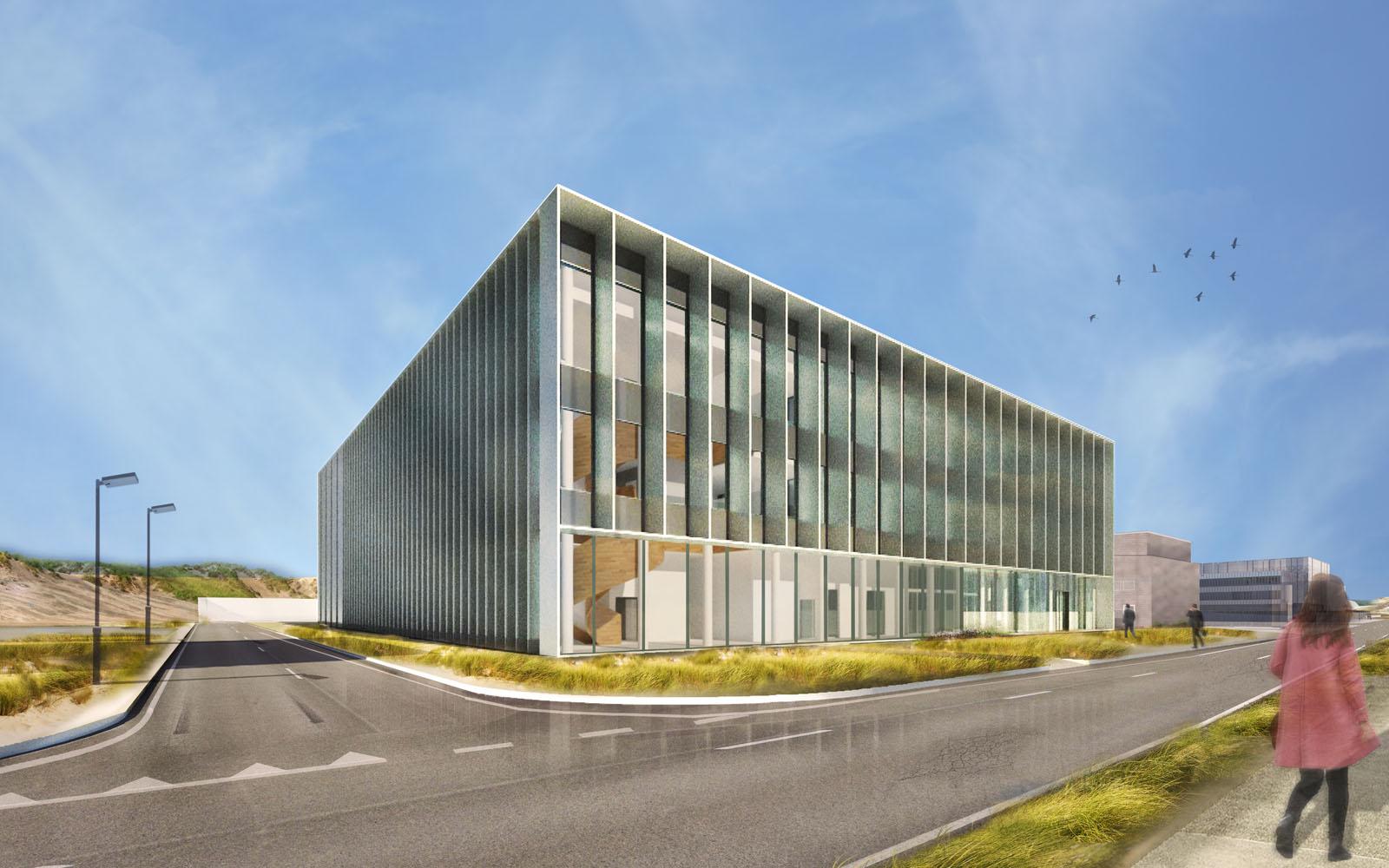 Nuclear Health Centre