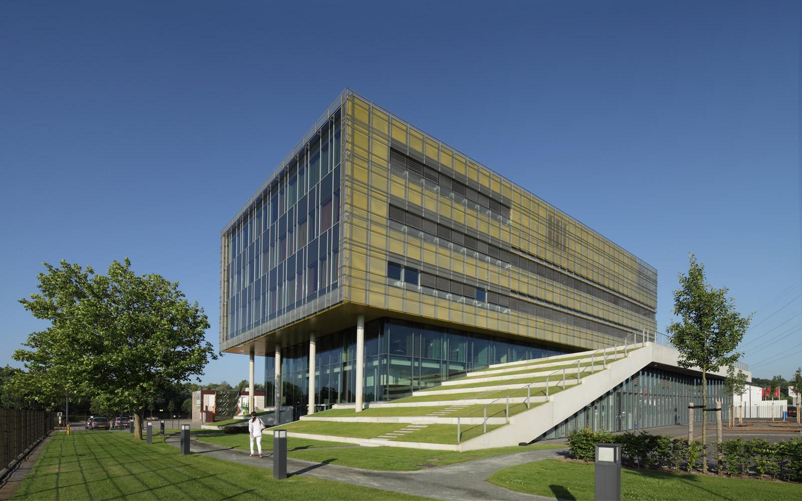 Byondis ADC Laboratorium en Cleanroom